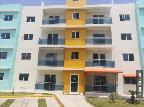 Proyecto de apartamento en la autopista San Isidro