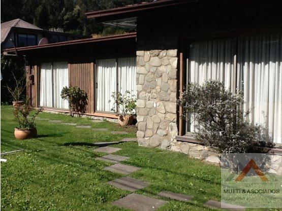 VENTA CASA CHIGUAYANTE LONCO, CONCEPCION CHILE