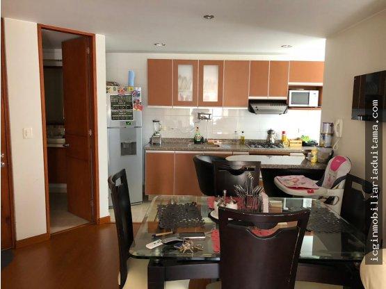 Venta Apartamento Ciudad Tunja