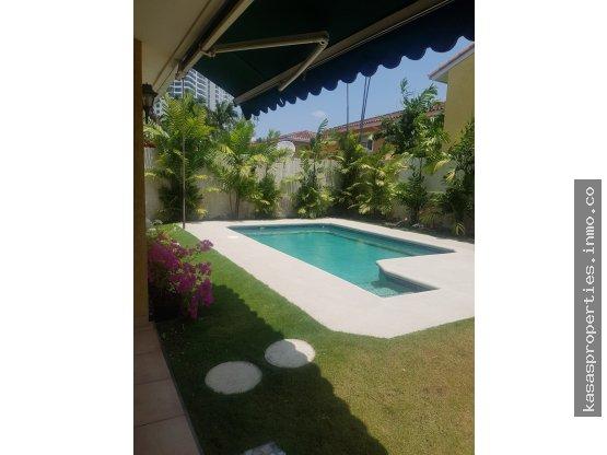 Casa en Costa Dorada; Costa del Este