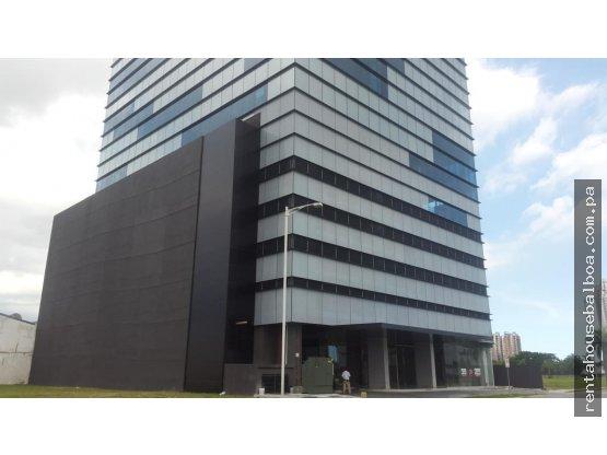 Ideal Oficina en venta Santa Maria panamá