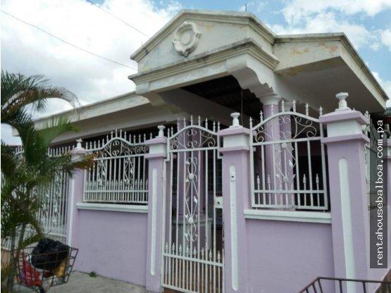 Venta de Casa en El Crisol NS 19-2634