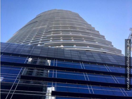 Apartamento en alquiler avenida balboa 19-556 lha