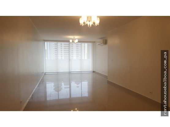 Apartamento en venta en obarrio 19-108 lha