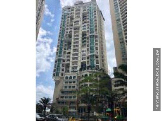 Alquiler de Apartamento Punta Pacifica NS 19-2585