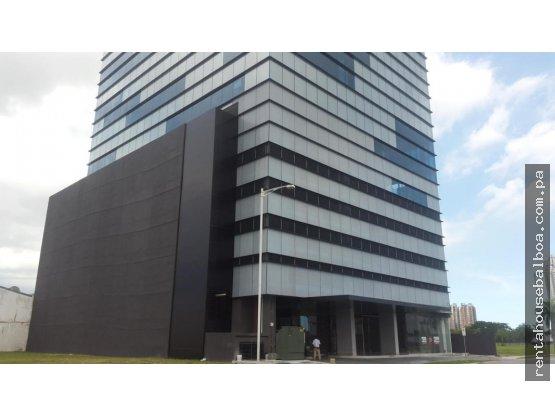 oficina en venta en Santa Maria panamá rtqro