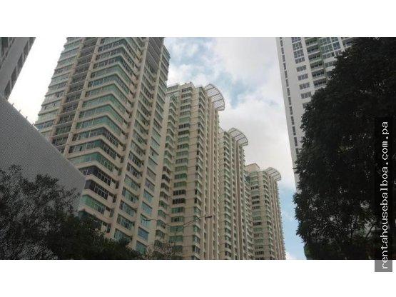 Bello apartamento en venta en Edison Park Panamá