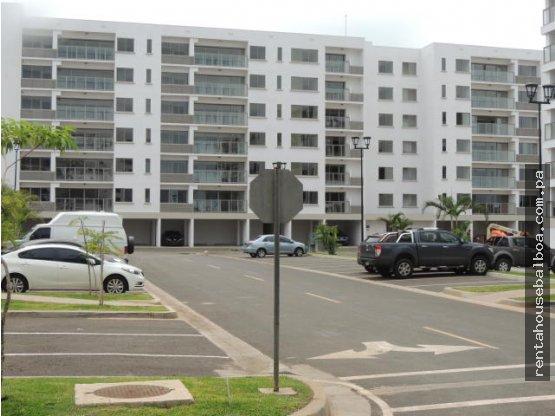 Alquiler de Apto en Panamá Pacífico, Panamá. CRLC