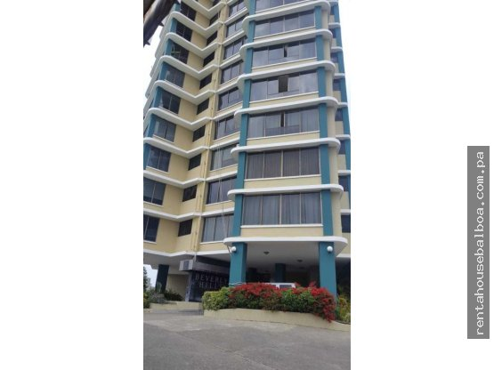 Apartamento en Alquiler en Betania Panamá