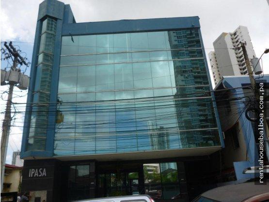 Bello Edificio en Venta en Bella Vista Panama