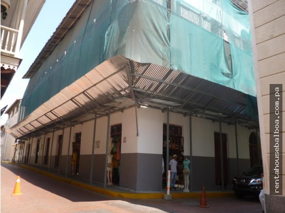 Bello edificio en venta en Casco Antiguo 182665AZS