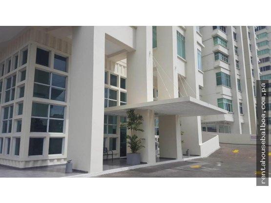 Apartamento en Alquiler en Edison Park Panamá