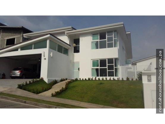 Casa en venta en condado del rey panama rtqro
