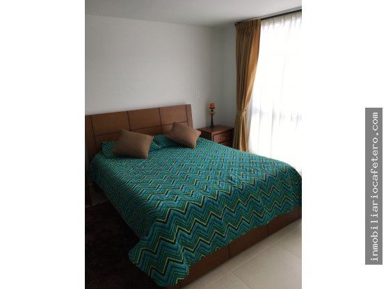 Apartamento en renta norte de Armenia 9118