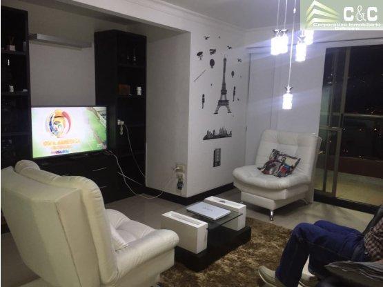 Apartamento en venta en Medellin 9073-0