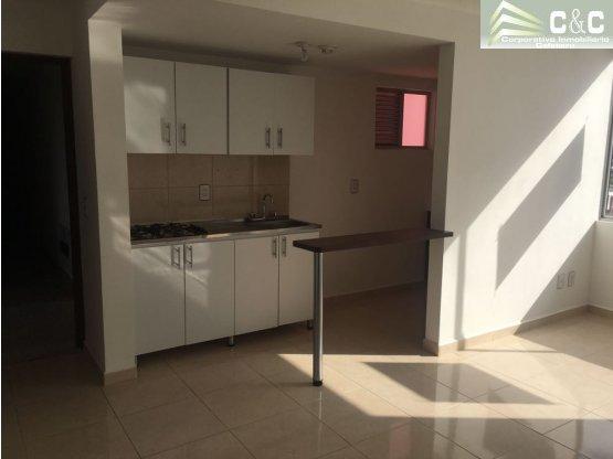 Apartamento en renta, norte de Armenia 9236