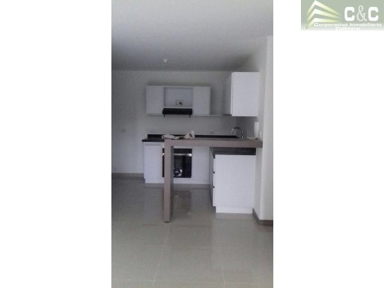 Apartamento en venta en Armenia 2000-336