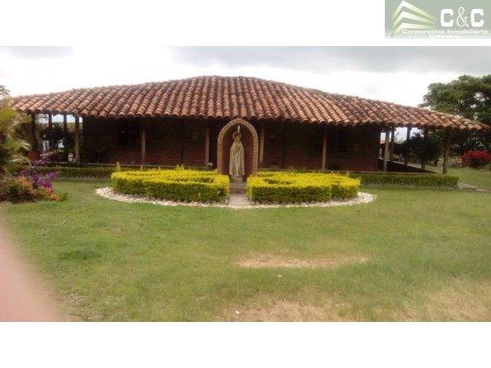 Finca Toro Valle del Cauca y Cartago 90468-00
