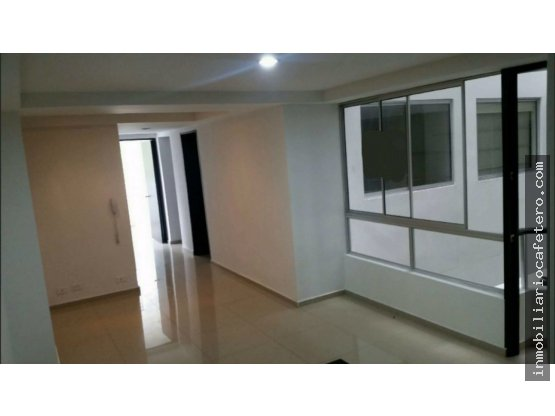 Confortable Apartamento en venta - Armenia 2000-92