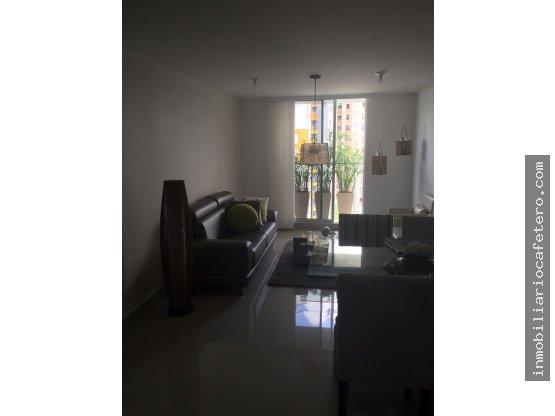 Apartamento en Venta, Armenia Ref, 2000-124