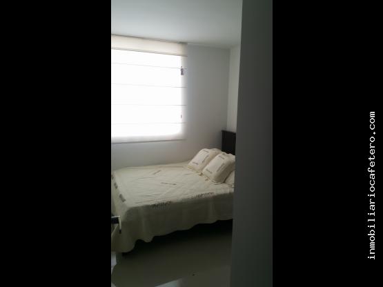 Apartamento Amoblado en Renta, Quindio Ref 9124