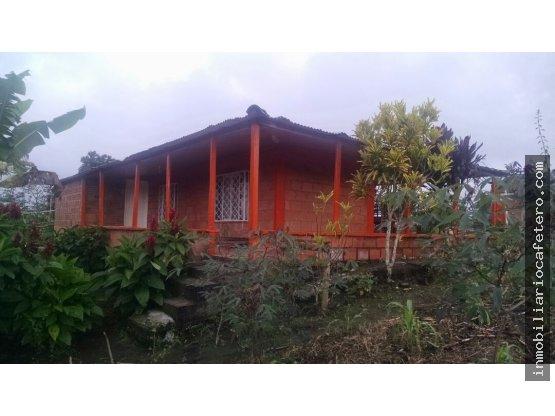 Finca en Venta Filandia, Quindio Ref. 4432