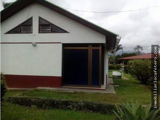Casa Campestre en Venta, Barragan, Quindio 3360