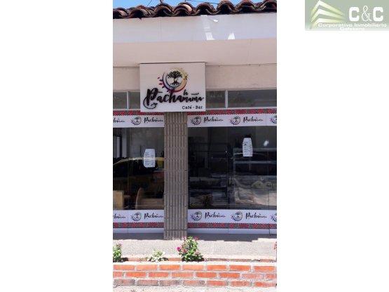 Locales en venta en Cartago 90160-0