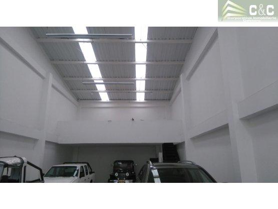 Bodega en renta y venta centro de Armenia 7035
