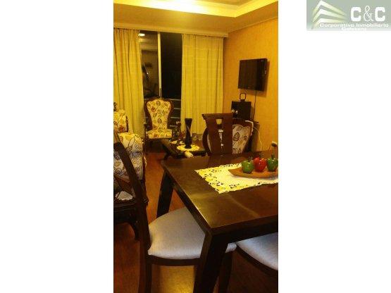 Apartamento en venta 2000-468