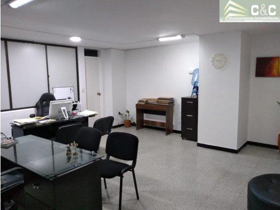 Oficina en venta en el Centro 7068