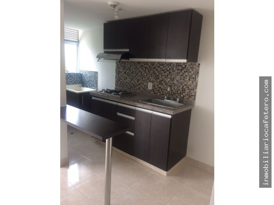 Apartamento en renta, norte de Armenia 9144