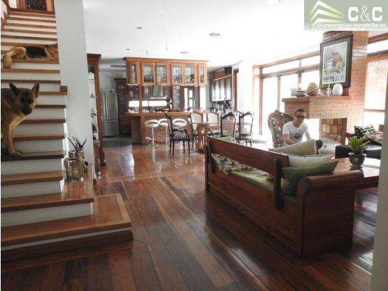 Casa Campestre en venta en Circasia, Quindio 3391