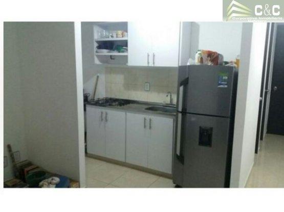 Apartamento en venta al sur de Armenia 2000-300