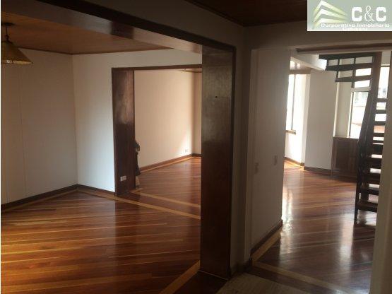 Apartamento en venta en Bogota D.C. 90247-0