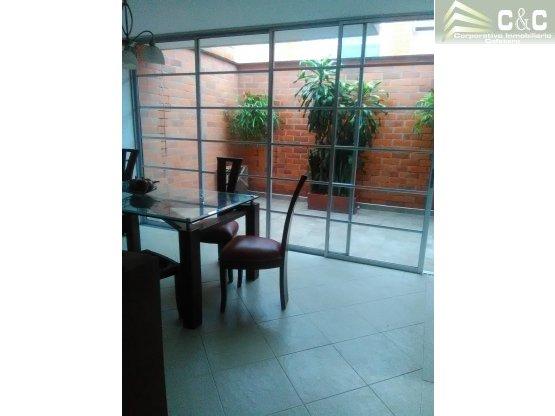 Casa para venta vía la club campestre Armenia 3436