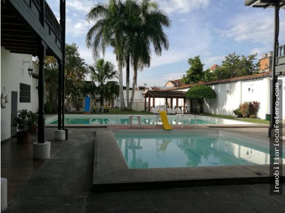 Club en Venta, Cartago, Valle. Ref. 90116-0