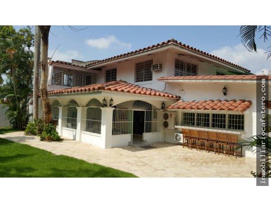 Casa de Confort y Lujo en venta - PANAMÁ - 9063-0
