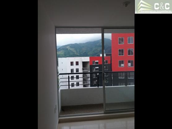 Apartamento en renta al Norte de Armenia 9215
