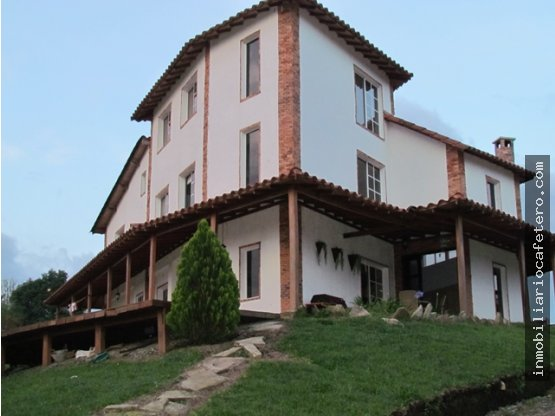 Casa Campestre en venta Ref, 7021-1