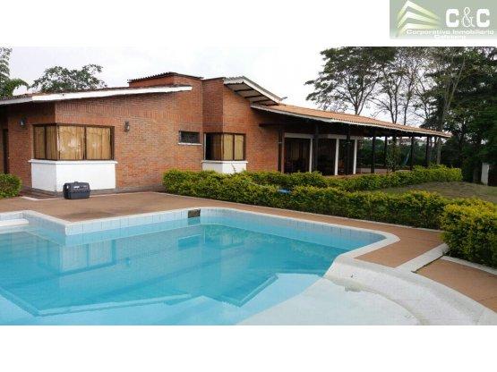 Casa Campestre en venta Pereira - Alcala 90165-0