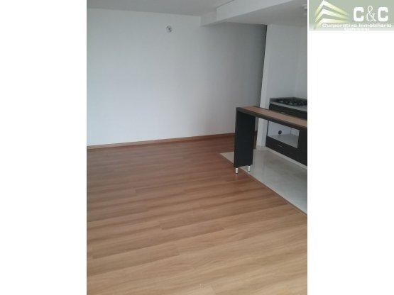 Apartamento en venta en Armenia, Quindio 2000-481