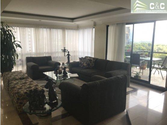 Apartamento en venta en la Castellana 2000-538