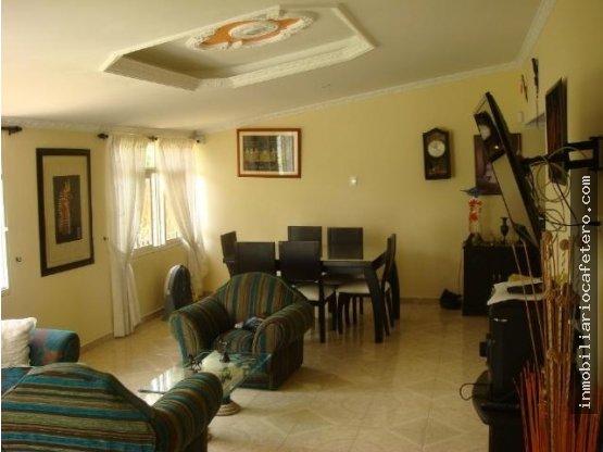 CASA CAMPESTRE, QUINDÍO 3174 - 9188