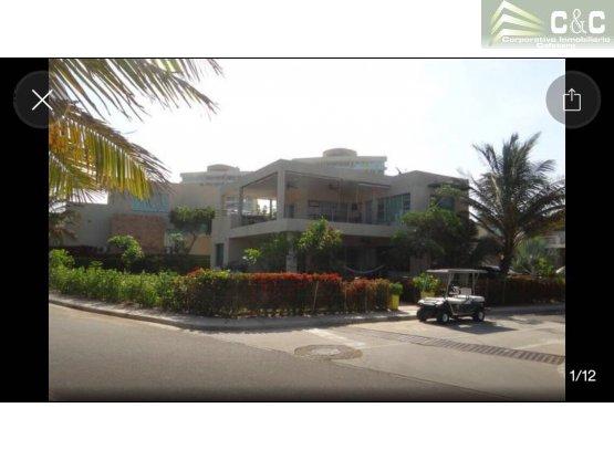Casa Resort en Venta, Cartagena, Bolívar 90150-0