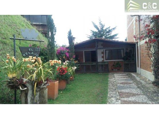 Casa en venta en la Ceja, Antioquia. 90138-0