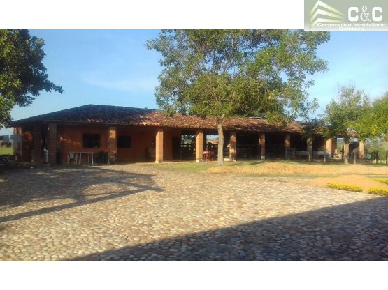 Finca en venta en Puerto Boyaca 90199-0