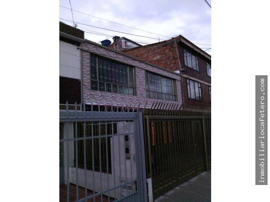 Casa en venta Bogota D.C. 9062-0