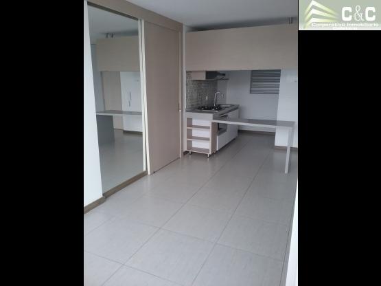 Apartamento en renta en laureles 9199