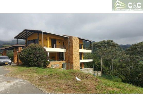 Casa Campestre en venta en Jamundi, Valle 90266-0